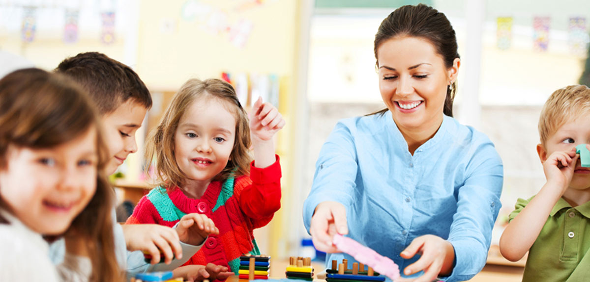 Childcare Centre Websites